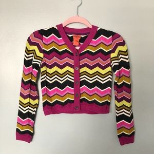 MISSONI FOR TARGET Youth Sweater M